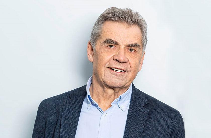 Dipl. Ing. Horst Richter